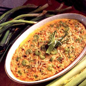 Egg FooYoung Casserole Recipe